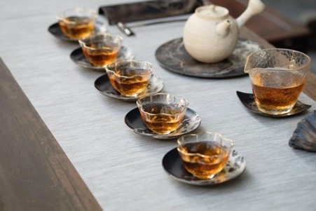 Cocktail High Tea